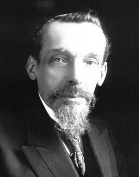 Гюстав Мезюрёр, трёхкратный Великий мастер Великой ложи Франции