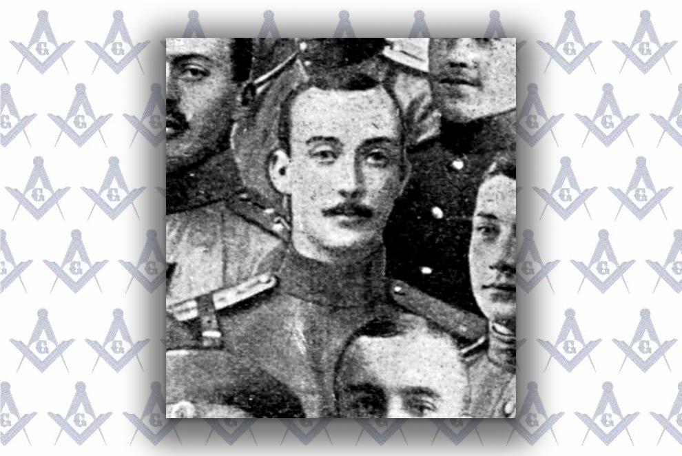 Колзаков Борис Яковлевич
