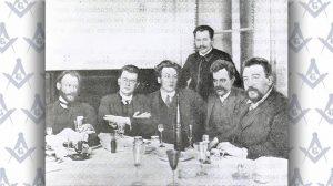 М.Г.Корнфельд и писатели