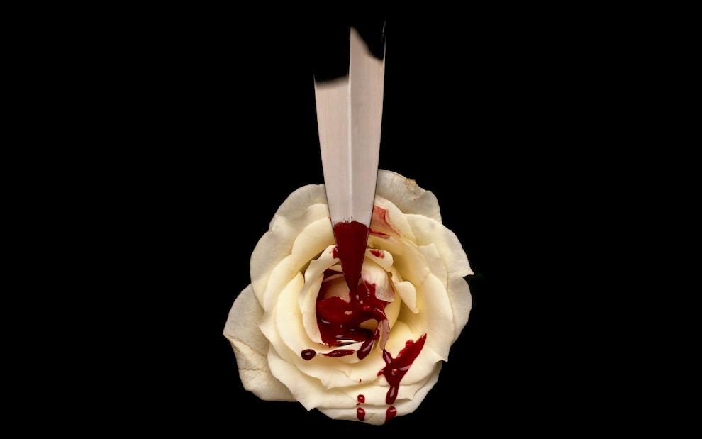 символизм пролития крови